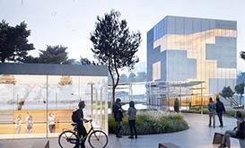 Elis Interior Architect - Commercial Design