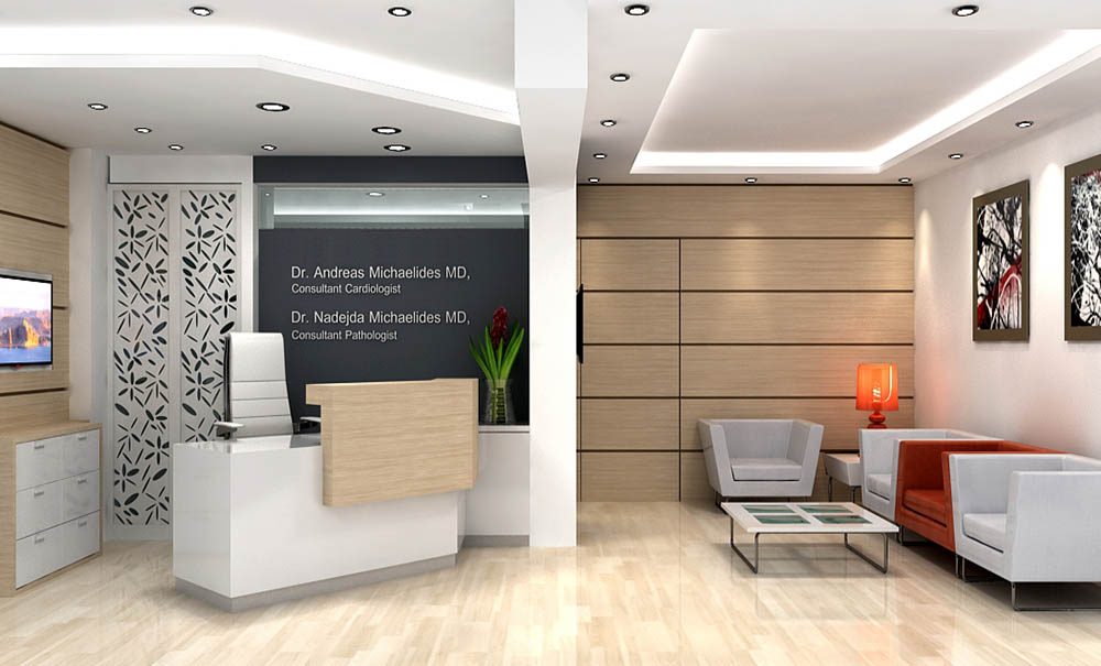 Healthcare Elis Interior Designer And Architect