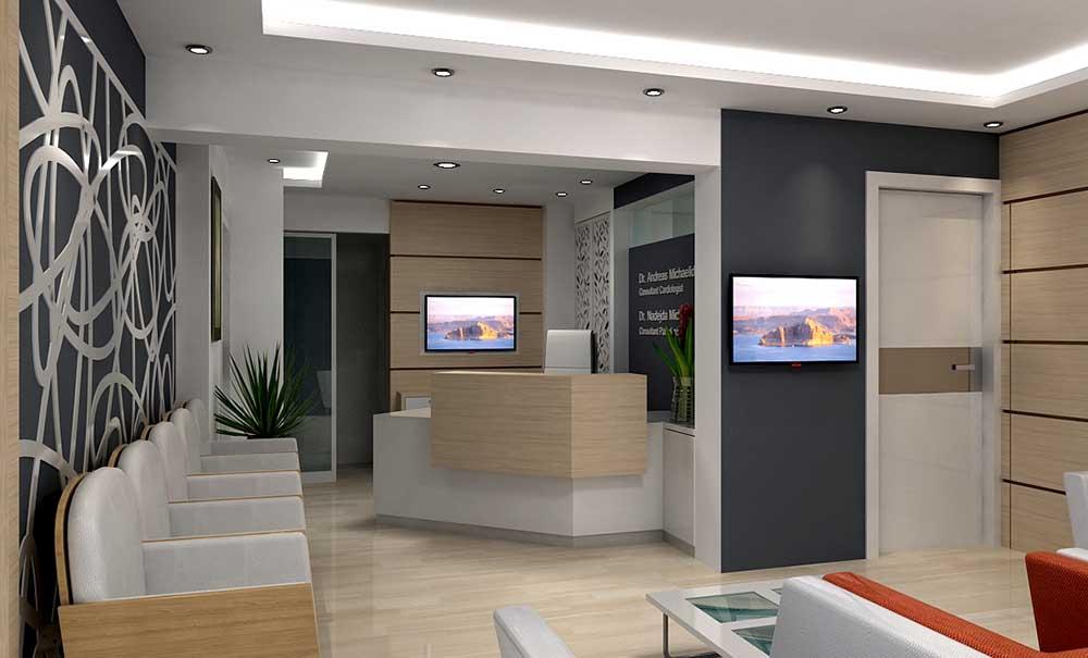 Elis Interior Architect - Healthcare