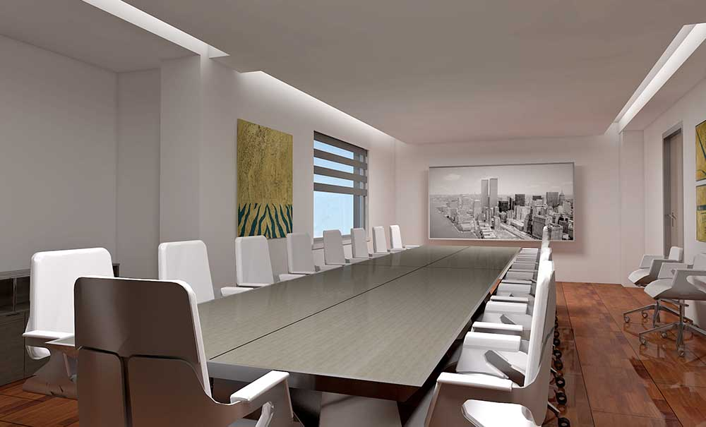 Elis Interior Architect - Office