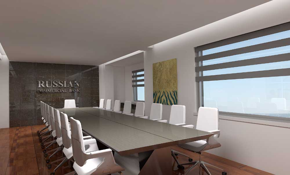 Offices Elis Interior Designer and Architect