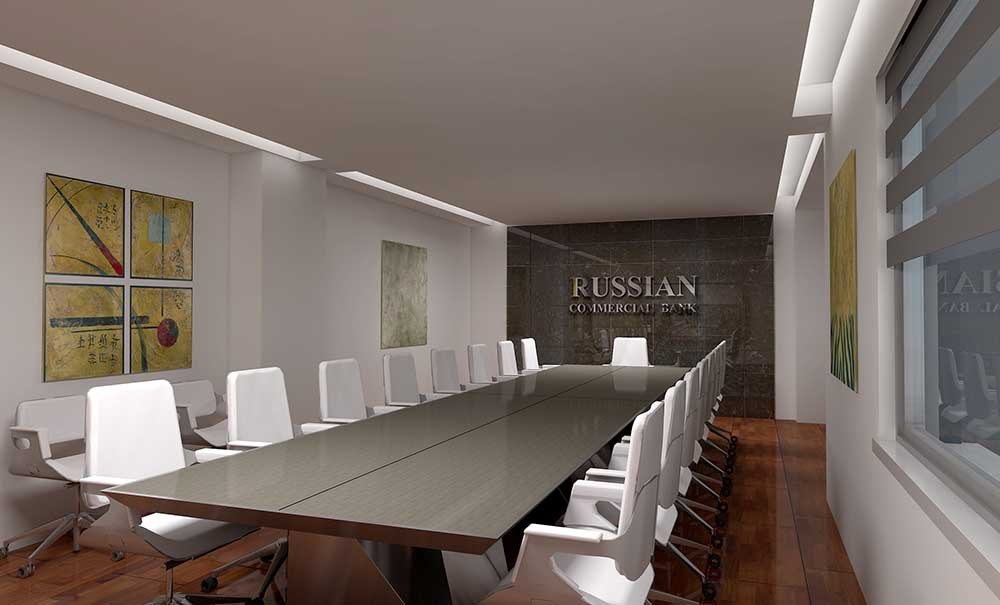 Elis Interior Architect - Office