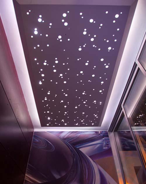 Elis Interior Architect - Spa