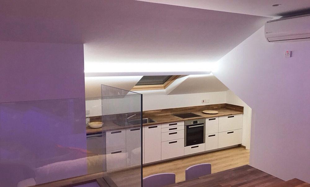 Elis Interior Architect - Residential Design Loft